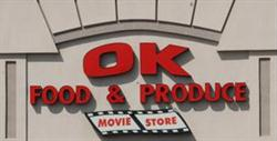 OK General Food Store