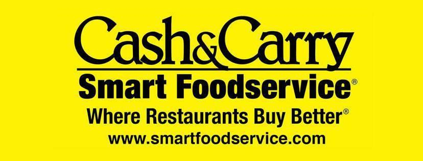 Cash & Carry - Smart Foodservice